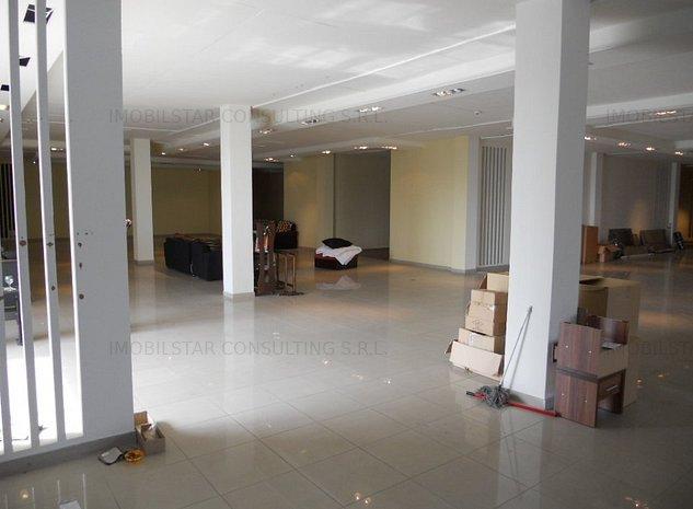 Imobilstar inchiriaza showroom-depozit , langa Kaufland - imaginea 1