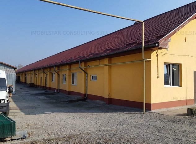 Imobilstar vinde imobil pe str. Budiului - imaginea 1