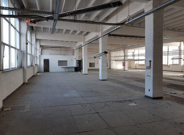 Imobilstar vinde hala industriala 150 euro/ mp - imaginea 1
