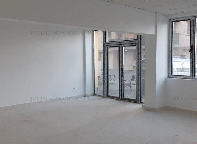 Imobilstar vinde sp.comercial in continuarea clinicii private -700 euro/ mp - imaginea 1