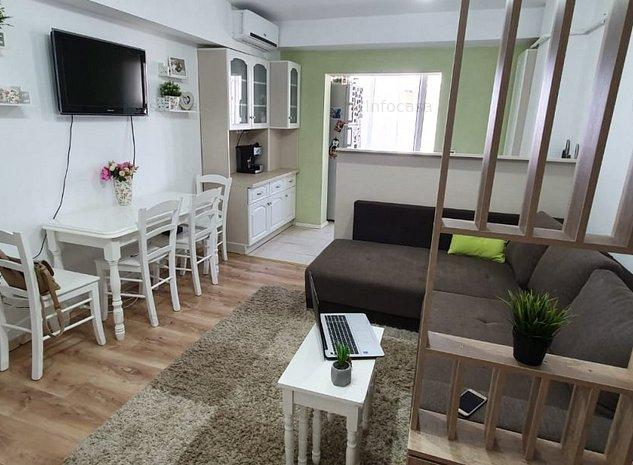Apartament 3 camere, Unirii - Patriei, renovat si amenajat ultramodern[369] - imaginea 1