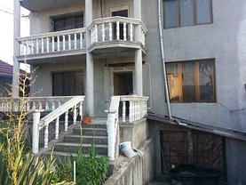 Casa de închiriat 7 camere, în Buzau, zona Central