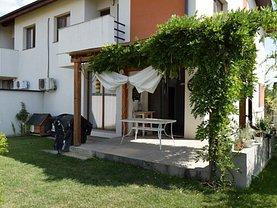 Casa de închiriat 5 camere, în Otopeni, zona Odai