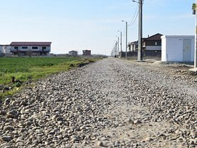 Teren constructii de vânzare, în Otopeni, zona Odai