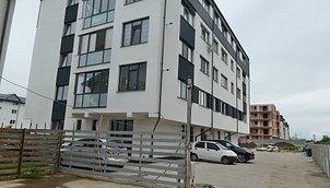 Apartamente Bucureşti, Alexandriei