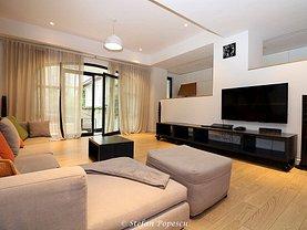 Apartament de închiriat 3 camere, în Bucureşti, zona Aviatorilor