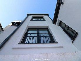 Casa de vânzare 5 camere, în Bucureşti, zona Polonă