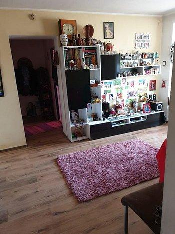 Apartament cu 2 camere de vanzare in zona Tomis I - imaginea 1