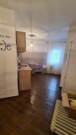 Apartament cu 2 camere Inel I - imaginea 1