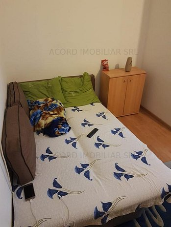 Apartament cu 1 camere de vanzare in zona Tomis Nord - imaginea 1
