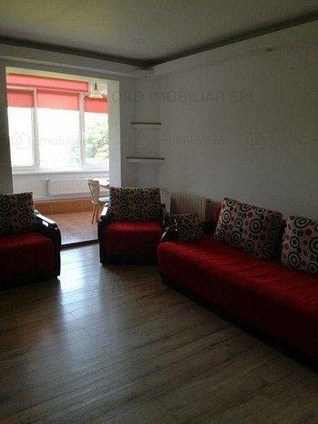 Apartament cu 1 camere de vanzare in zona City Park Mall - imaginea 1