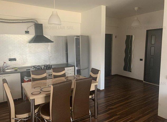 Apartament cu 2 camere, decomandat in zona Tomis Plus! - imaginea 1