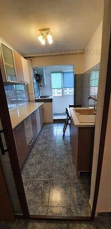 Apartament cu 2 camere, zona Gara/Abator - imaginea 1