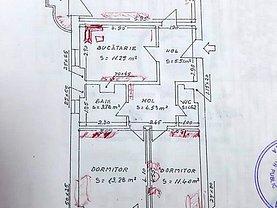 Apartament de vânzare sau de închiriat 3 camere, în Constanţa, zona Ultracentral