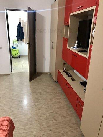 Apartament doua camere Tomis III - imaginea 1
