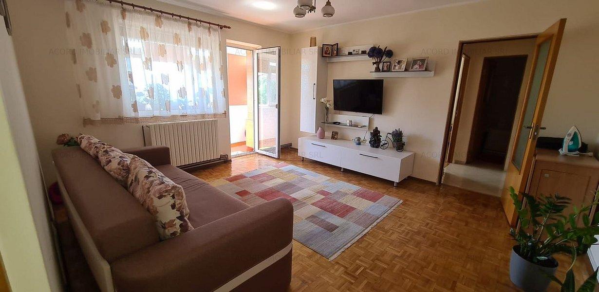 Apartament 2 camere Inel II - imaginea 1