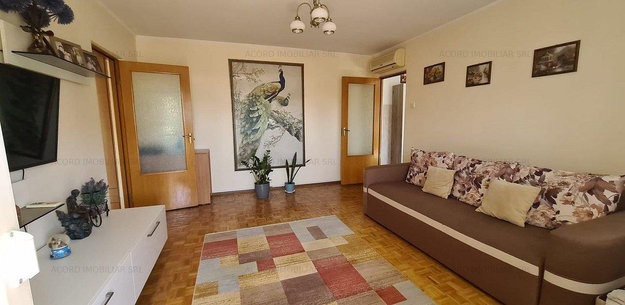 Apartament 2 camere Inel II - imaginea 2