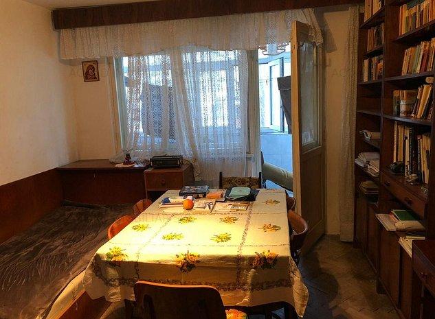 Tomis 1 Flamanda-apartament 3 camere decomandat cu garaj - imaginea 1