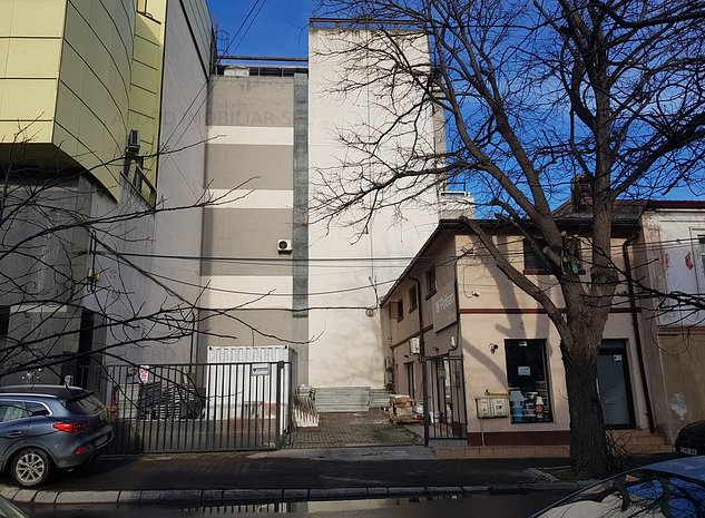 P+1 CENTRAL aproape de Bdul Mamaia, ideal Showroom,birouri,cabinete medicale etc - imaginea 1