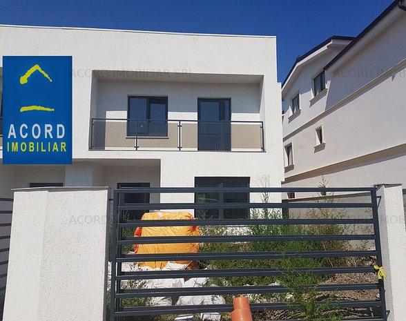KAMSAS VILA P+1 proiect mediteranian - imaginea 1
