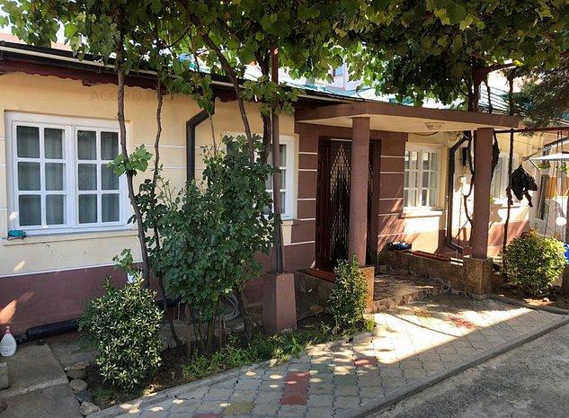Casa 4 camere, St 196mp, Zona Coiciu - imaginea 1