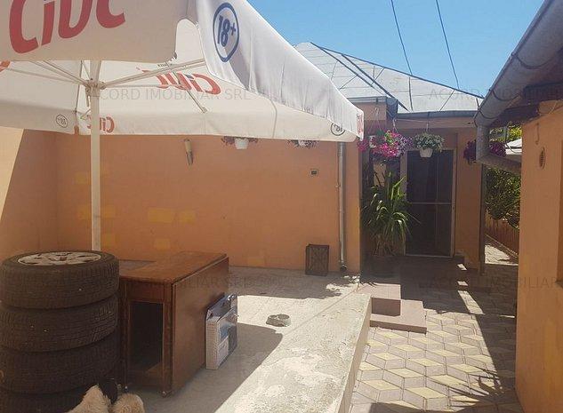 KM5- casa cocheta renovata modern - imaginea 1