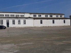 Vânzare spaţiu industrial în Mihail Kogalniceanu