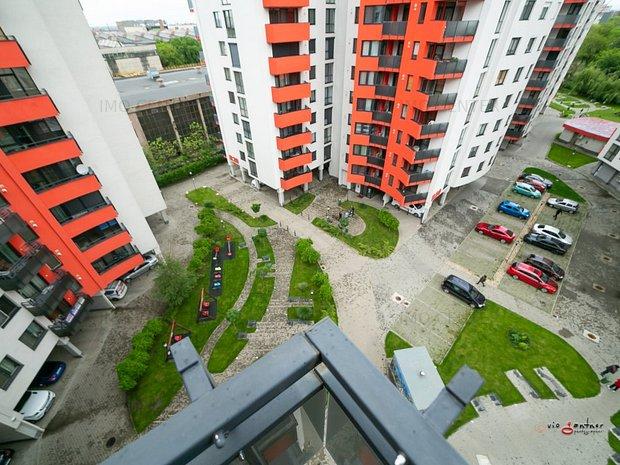 Apartament ARED Kaufland cu un design deosebit! - imaginea 1