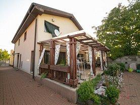 Casa de vânzare 5 camere, în Arad, zona Parneava