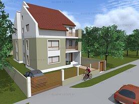 Apartament de vânzare 3 camere, în Timisoara, zona Ghirodei