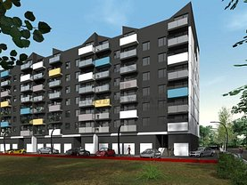 Apartament de vânzare 2 camere în Timisoara, Torontalului
