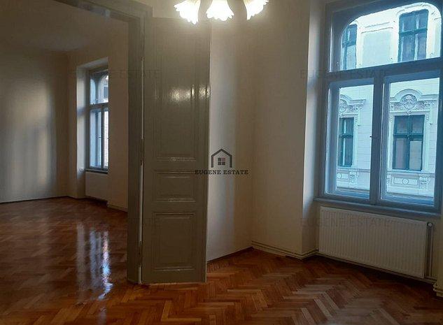 Apartament lux, 2 camere, Piata Unirii - imaginea 1