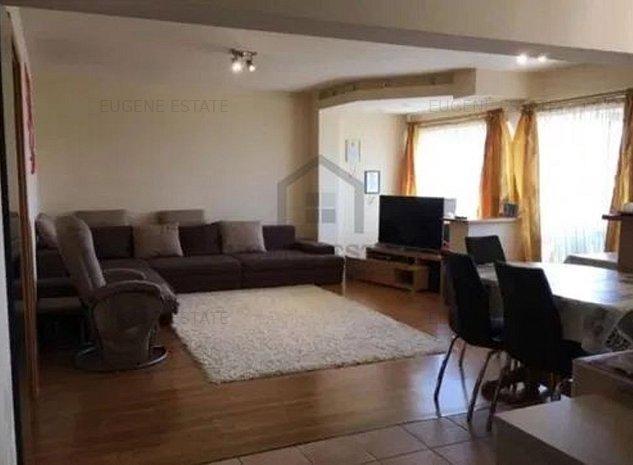 Apartament 4 camere , zona Simion Barnutiu - imaginea 1