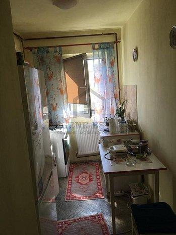 Apartament cu 1 camera in Buziasului - imaginea 1