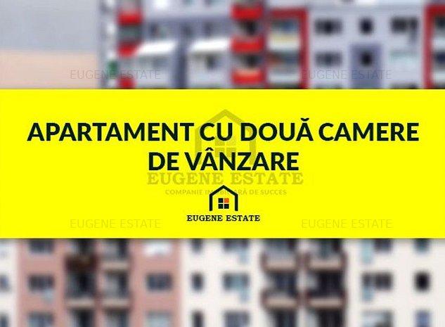 Apartament 2 camere in cladire istorica, pretabil investitie - imaginea 1