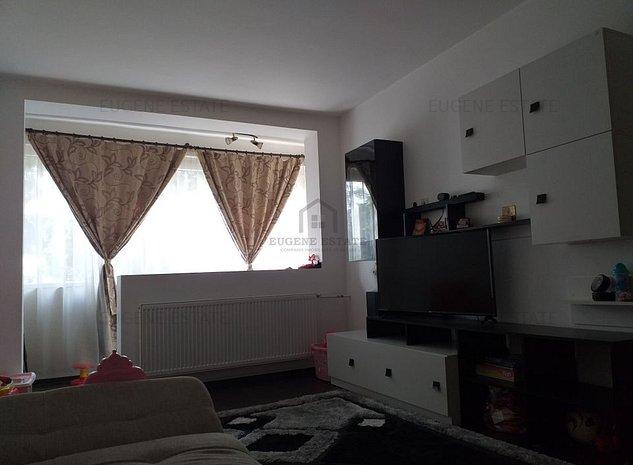 Apartament cu 3 camere, in zona Sagului - imaginea 1