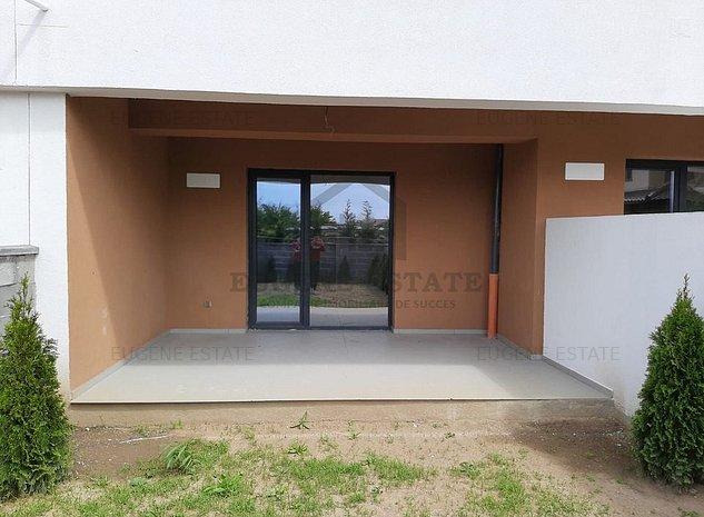Apartament de lux cu 2 camere in zona Buziasului, cu gradina - imaginea 1