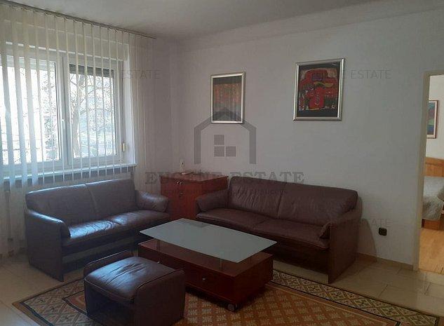 Apartament cu 2 camere, in zona Medicina-Prefectura - imaginea 1