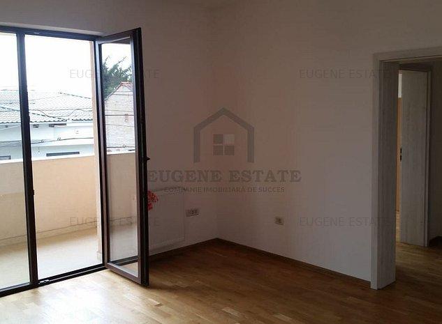 Apartament spatios cu 2 camere in zona Fabric - imaginea 1