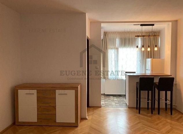 Apartament de lux ,1 cam. pe Take Ionescu - imaginea 1