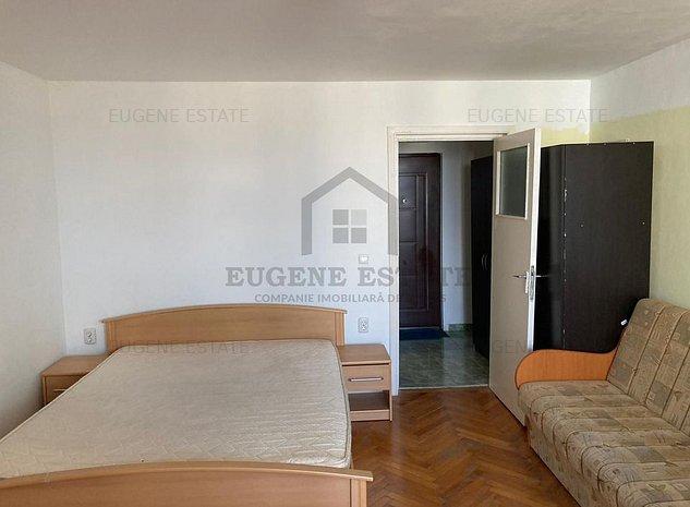 Apartament 1 camera pe Take Ionescu - imaginea 1