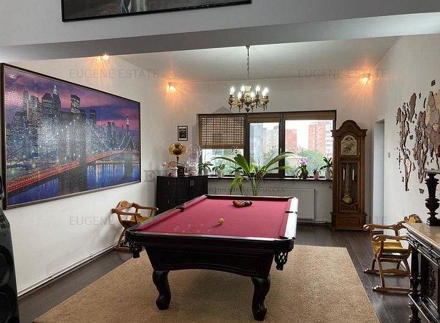 Apartament superb, 5 camere in Piata Unirii - imaginea 1