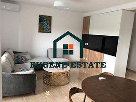 Apartament de închiriat 2 camere, în Chişoda, zona Central