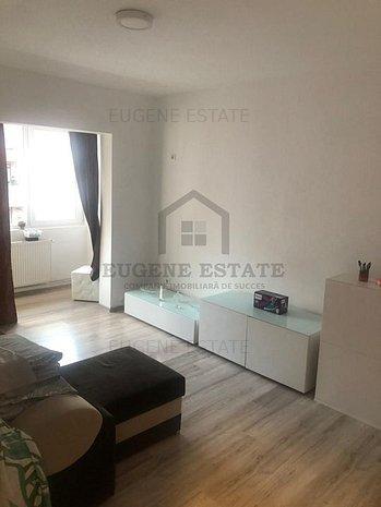 Apartament cu 1 camera situat la mansarda, zona AEM - imaginea 1