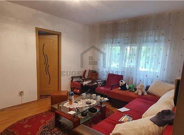 Apartament 2 camere,50 mp,nedecomandat,Blascovici - imaginea 1