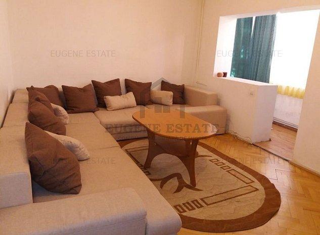 Apartament 4 camere,81 mp,decomandat,Bucovina - imaginea 1