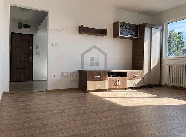 Girocului-Judetean, 3 camere, renovat, partial mobilat - imaginea 1