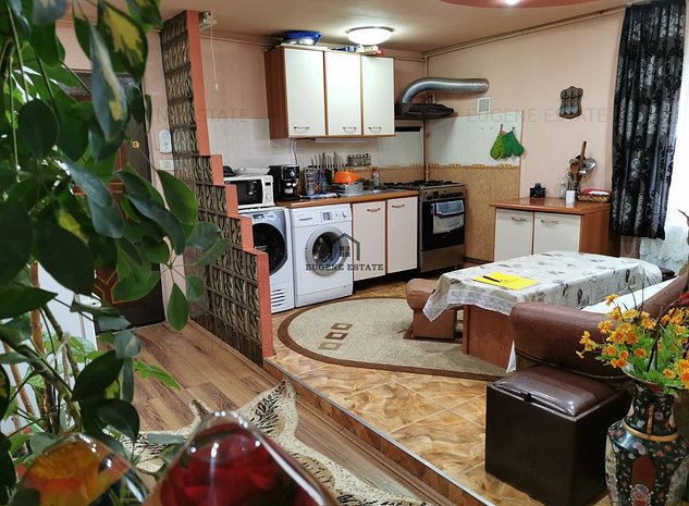 Apartament 2 camere, Lunei - imaginea 1