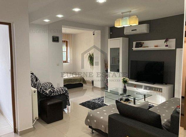 Apartament superb si spatios in Zona linistita de case (Modern) - imaginea 1