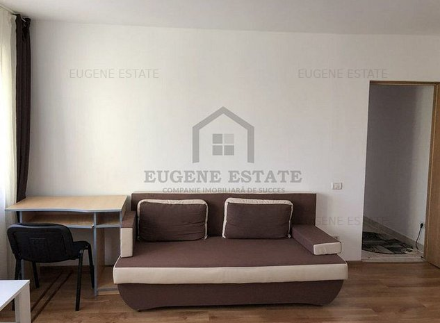 Apartament 2 camere, Dacia - imaginea 1
